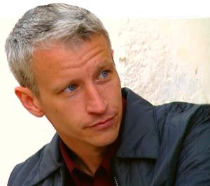 Anderson Cooper - Smart sexy