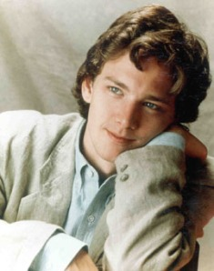 My early crush, Andrew McCarthy
